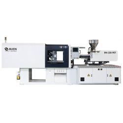 BN 220ton PET servo motor injection machine