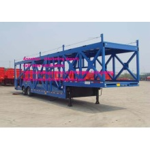 13M  Semi trailer for transport the car