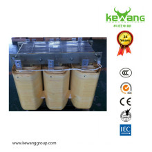Customized Power Transformer and Reactor 300kVA for Wind Power Converter