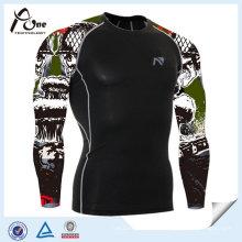 China OEM Fábrica Reflective Wholesale Homem Sportswear