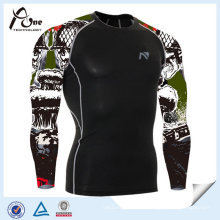 Китай OEM завод Отражающие Оптовая Мужская спортивная одежда