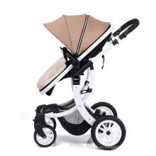легкая и качественная детская коляска для новорожденных до малышей