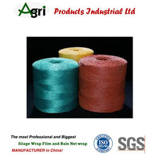 Agricultural silage twine PP hay baler twine