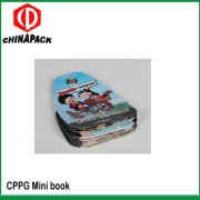 Promotional Mini Book