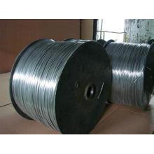 Bobina de aleación de titanio especial de la industria militar