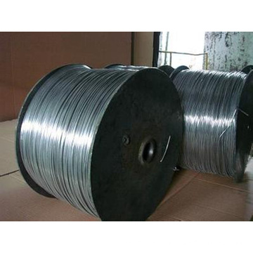 Military Industry Special Titanium Alloy Coil