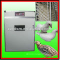 automatic Quail incubator for hatching Poultry and Birds Egg