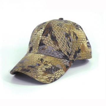 Custom Desert Camo Hats Tree Camouflage Cap Camo Baseball Cap for Camp Events