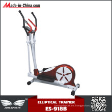 Bici elíptica magnética interior del instructor del OEM con el volante