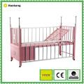 Lit d'hôpital pédiatrique pour équipement pour enfants médicaux réglables (HK507)