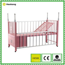 Hospital Bed for Adjustable Medical Children Equipment (HK508)