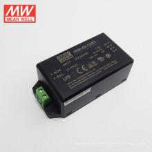 Fuente de alimentación original barata del marco abierto de MEANWELL 60W con el convertidor IRM-60-12ST del terminal 12VDC AC / DC del tornillo