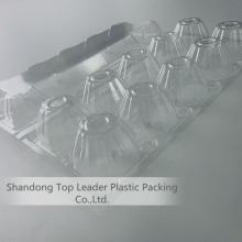 Thermoforming Rigid Pvc Plastic Film For Egg Trays