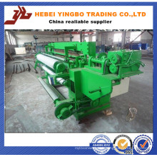 Yb Reinforcing Welded Wire Mesh Machine