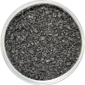 Produtos de coque de petróleo de grafite