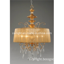 Exquisite Modern Contemporary Ceiling Pendant Lamp/Lighting Light with Crystal (CTC005)