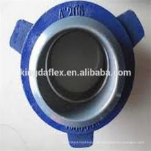 Hohe Temperatur 4 Zoll API Abb. 206 Hammer Union für Ölfeld 450 Grad