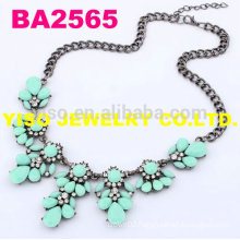 hot selling wedding jewelry necklace