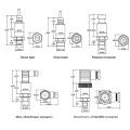 El servicio del OEM FST800-211A ofreció el transmisor del transductor de presión 4-20mA para el general industrial