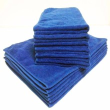 Quick Dry Microfiber Cleaning Towels for Beach