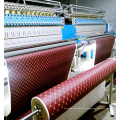 Cshx234b Multihead de alta velocidad acolchamiento y máquina de bordado