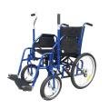 Rehabilitation Assistance Equipment  Wheelchair for Hospital