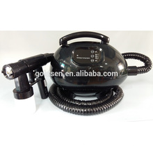 Indoor Mini Tanning cama sistema Handheld HVLP spray Tan Gun Airbrush portátil casa profissional Tanning Machine