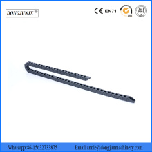 Nylon CNC Cable Chain Carrier