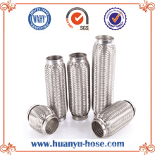 Verriegelung Auspuff Flexible Rohr