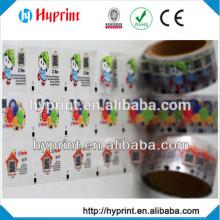 Теплосберегающая пленка передачи на одежде с высоким качеством, фабрика прямых оптовых
