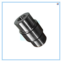 CNC Axle Made of Carbon Steel