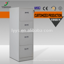 Modern office furniture 4 Drawer File Cabinet with Cheap price