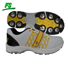 new design high quality cricket shoes for man
