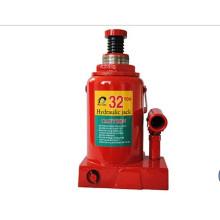 32 Tonnen SGS zugelassener 465mm Hydraulischer Flaschenheber