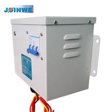 El mejor ahorrador de energía de 3 fases para el acondicionador de aire