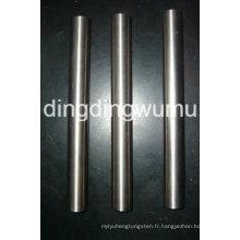 Barre Wnife en alliage de tungstène