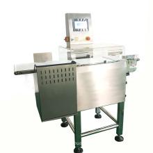 High Quality Belt Conveyor Check Weigher Machine