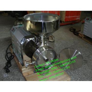 Machine de broyage de grains de café à usage professionnel, Rectifieuse de riz