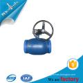 Welding ball valve stainless steel ball valve DN20 PN40