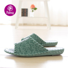 Pansy Comfort Shoes Hand-made And Antibacterial Indoor Slippers For Ladies