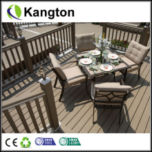 Outside Environmental Friendly Waterproof WPC Decking (WPC decking)