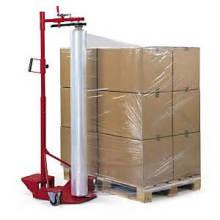 Поддон упаковочная полиэтиленовая пленка стрейч пленка для упаковки поддонов