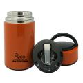 Stainless Steel Vacuum Food Jar with S/S Spoon 750ml