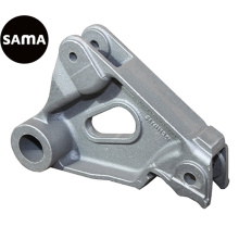 Resin Sand Iron Casting for Mechanical Parts