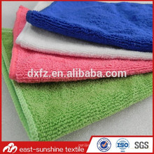 microfiber towel for automobile