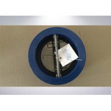 Dual Plate Check Valve für Süßwasser