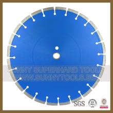 Sunny Tools High Quality Concrete Road Cutting Diamond Saw Blades