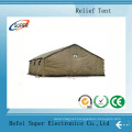 Strength and Durability Disaster Relief Tents