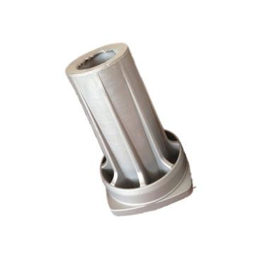 Kundengebundener Qualitäts-Zink-Druckguss-Zylinder (DR313)