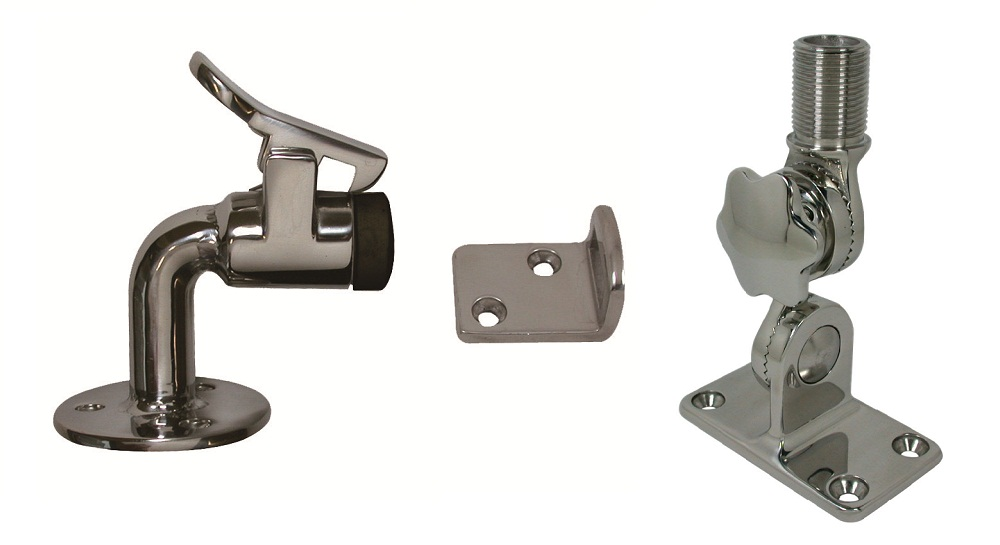 Metal Hardware Fittings for Marine Industry
